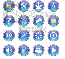 Link toBlue compass series icon