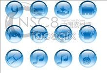 Link toBlue crystal ball icons
