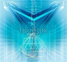 Link toBlue digital psd
