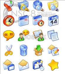 Link toBlue file icon