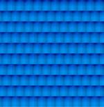 Link toBlue folding patterns vector