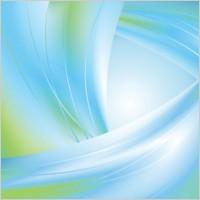 Link toBlue glow green background 04 vector