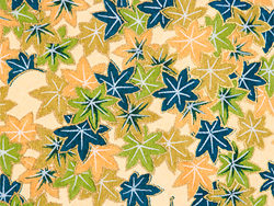 Link toBlue green yellow maple leaf chinese restaurant hd wallpaper background images (2p)