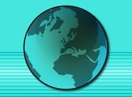 Link toBlue planet vector free