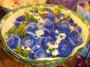 Link toBlue roses picture download
