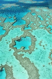 Link toBlue sea natural beauty of high definition pictures