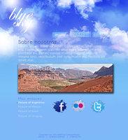 Link toBlue sky