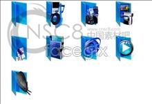Link toBlue vista folder icon
