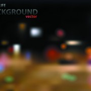 Link toBlurred city night vector background 05 free