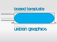 Link toBoard template vector free