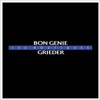 Link toBon genie grieder logo