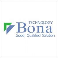 Link toBona technology logo