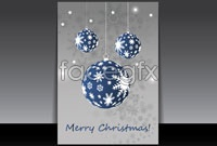 Link toBook cover for christmas vector graphics ii