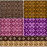 Link toBorder tile pattern background vector case