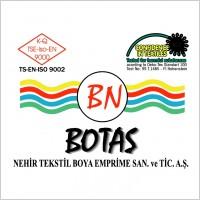 Link toBotas nehir tekstil logo