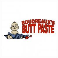 Link toBoudreauxs butt paste logo