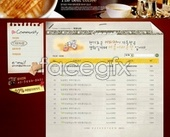 psd cafe Boutique