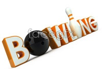 Link toBowling creative logo hd picture