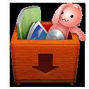Link toBoxdrop icon