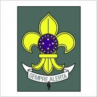 Link toBrazilian scouts union logo