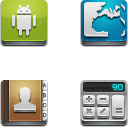 Link toBreathe android icons