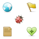 Link toBremen icons