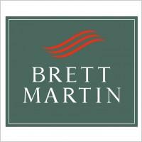 Link toBrett martin logo