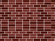 Link toBrick wall pattern vector free