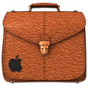 Briefcase folders icons