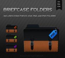 Link toBriefcase folders