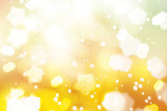 Link toBright bokeh background vector