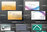 Link toBright business card design templates