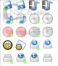 Link toBright icons