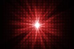 Link toBright light dots background vector