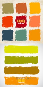 Link toBright paint vector