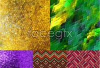 Link toBright shiny background pattern