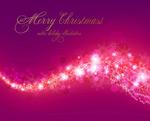 Link toBrilliant christmas cards vector