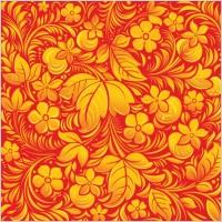 Link toBrilliant classical pattern 05 vector