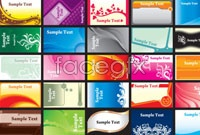 Link toBrilliant color cards template appropriate 1