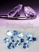 Link toBrilliant crystal diamond 1 psd