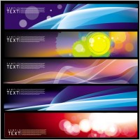 Link toBrilliant dynamic banners 02 vector