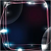 Link toBrilliant halo background 02 vector