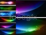 Link toBrilliant technology banner vector