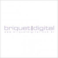 Link toBriquet digital logo