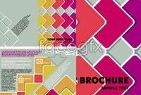 Link toBrochure cover fashion vector