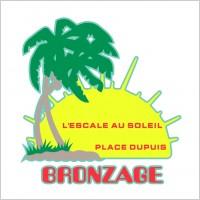 Link toBronzage logo