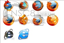 Link toBrowser desktop icons