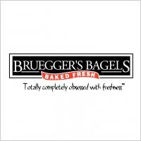 Link toBrueggers bagels logo