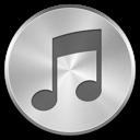 Link toBrushed metal icons