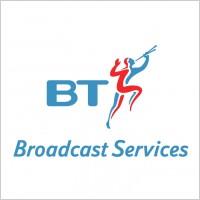 Link toBt broadcast services logo